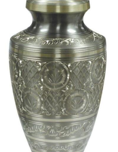 Platinum Engraved